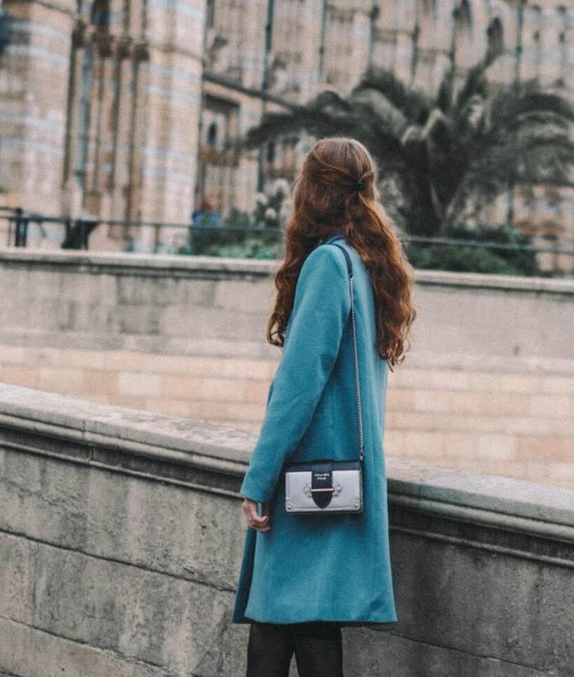 Модели малки дамски чанти